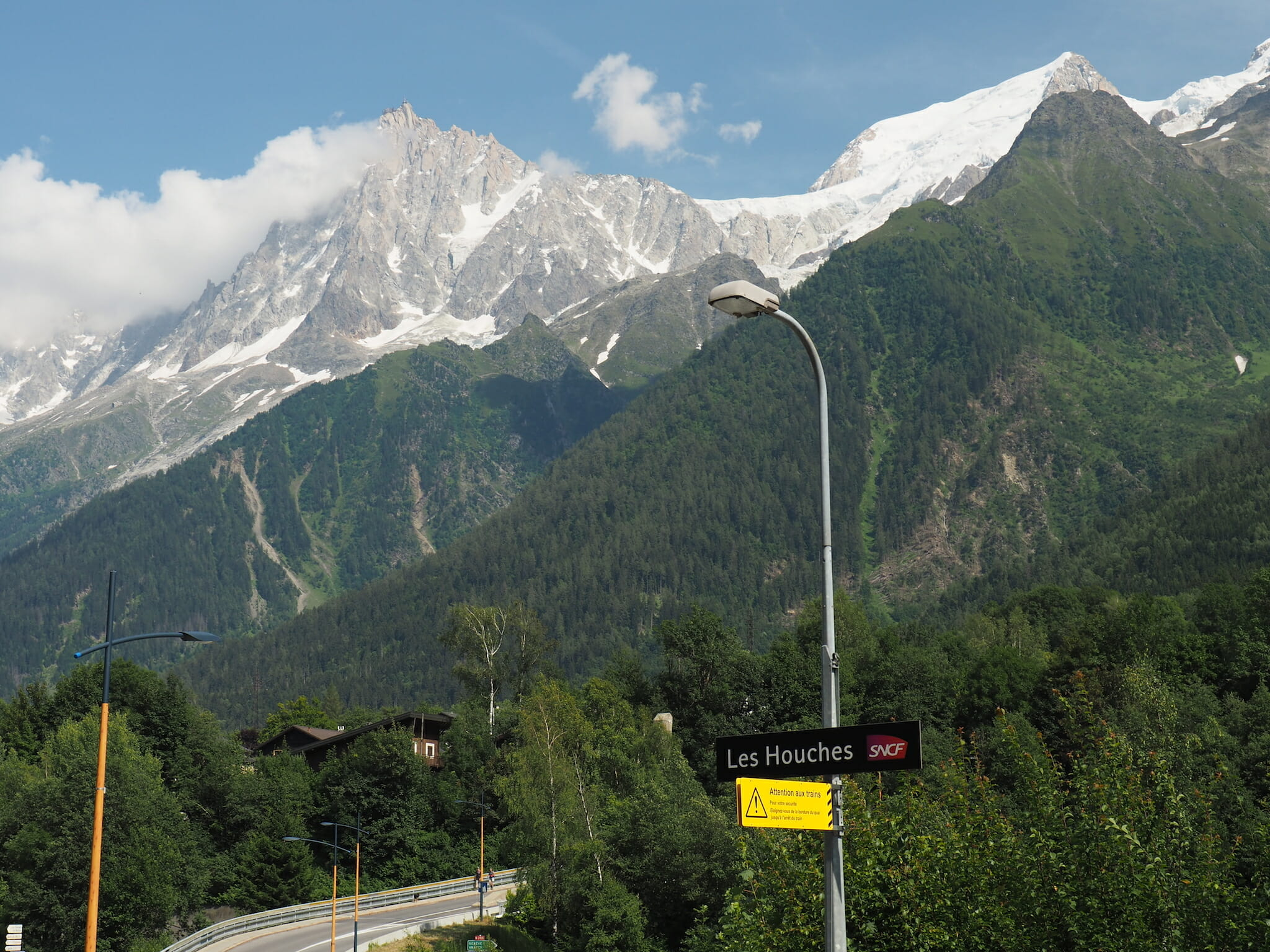 Tour du Mont Blanc Planning | When, where to stay, what to pack